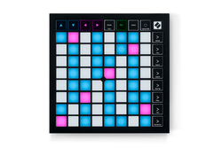 Novation : Launchpad X