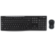 Logitech Wireless Combo MK270R