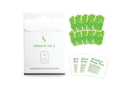 UPRIGHT GO 2 - Adhesive pack