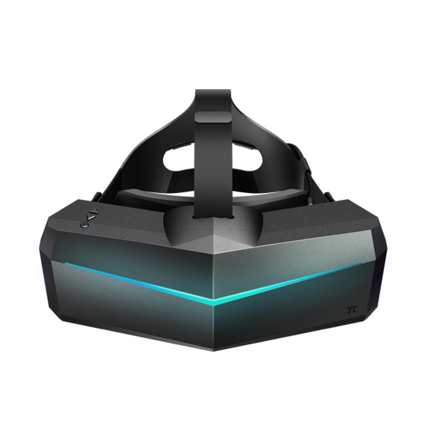 Pimax 5K Plus (HK)