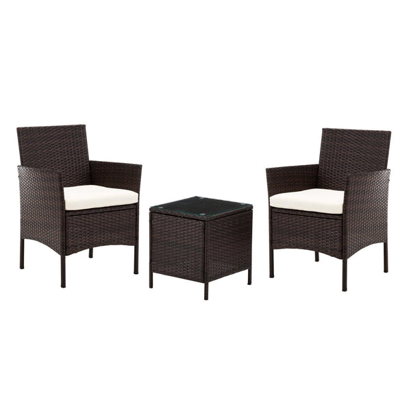 Rattan Garden Furniture Sets 3
