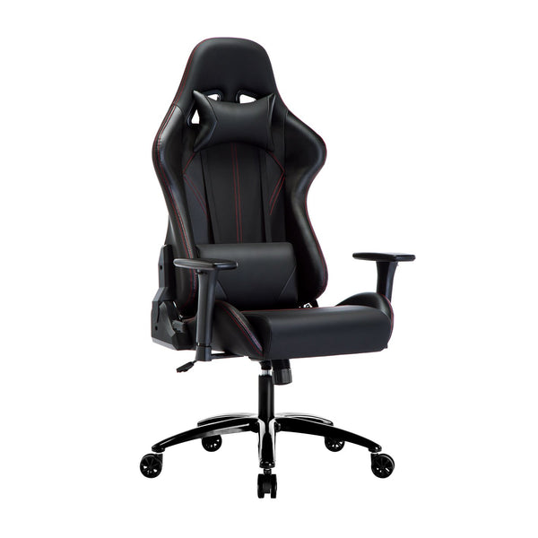 Office desk chair executive leather chair --- B07DKZ3822
