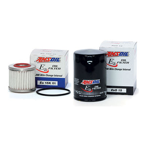 AMSOIL Oil Filter