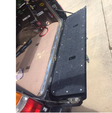 Load image into Gallery viewer, Toyota 80 Series Landcruiser Land Cruiser Tailgate Storage Mod