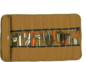 Mercedes-Benz Trunk Tool Roll Roadside Service Set/Kit W110, W114, W114, W124, W126