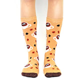 Lots of Latte Socks (Unisex)