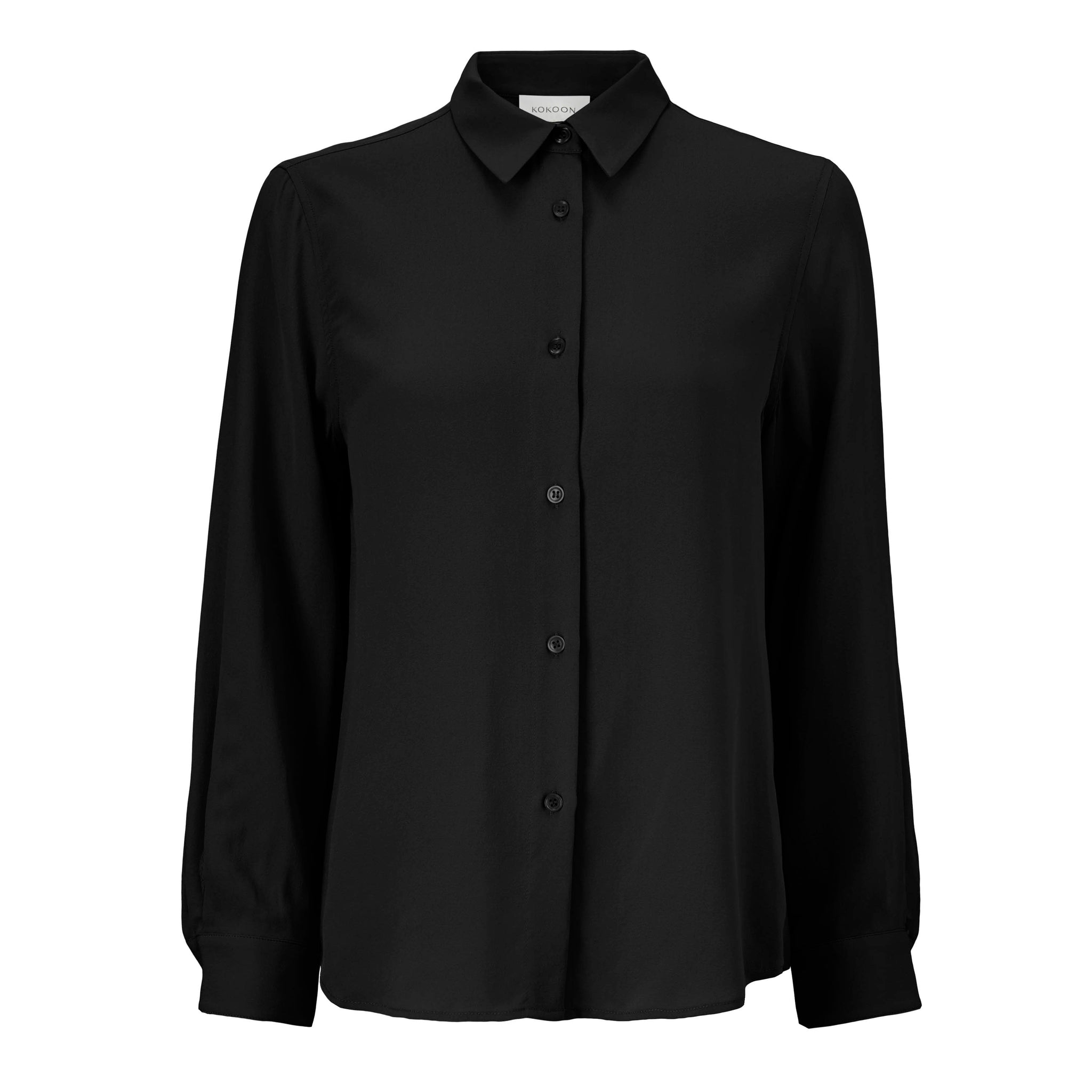 Sonja Shirt - Black