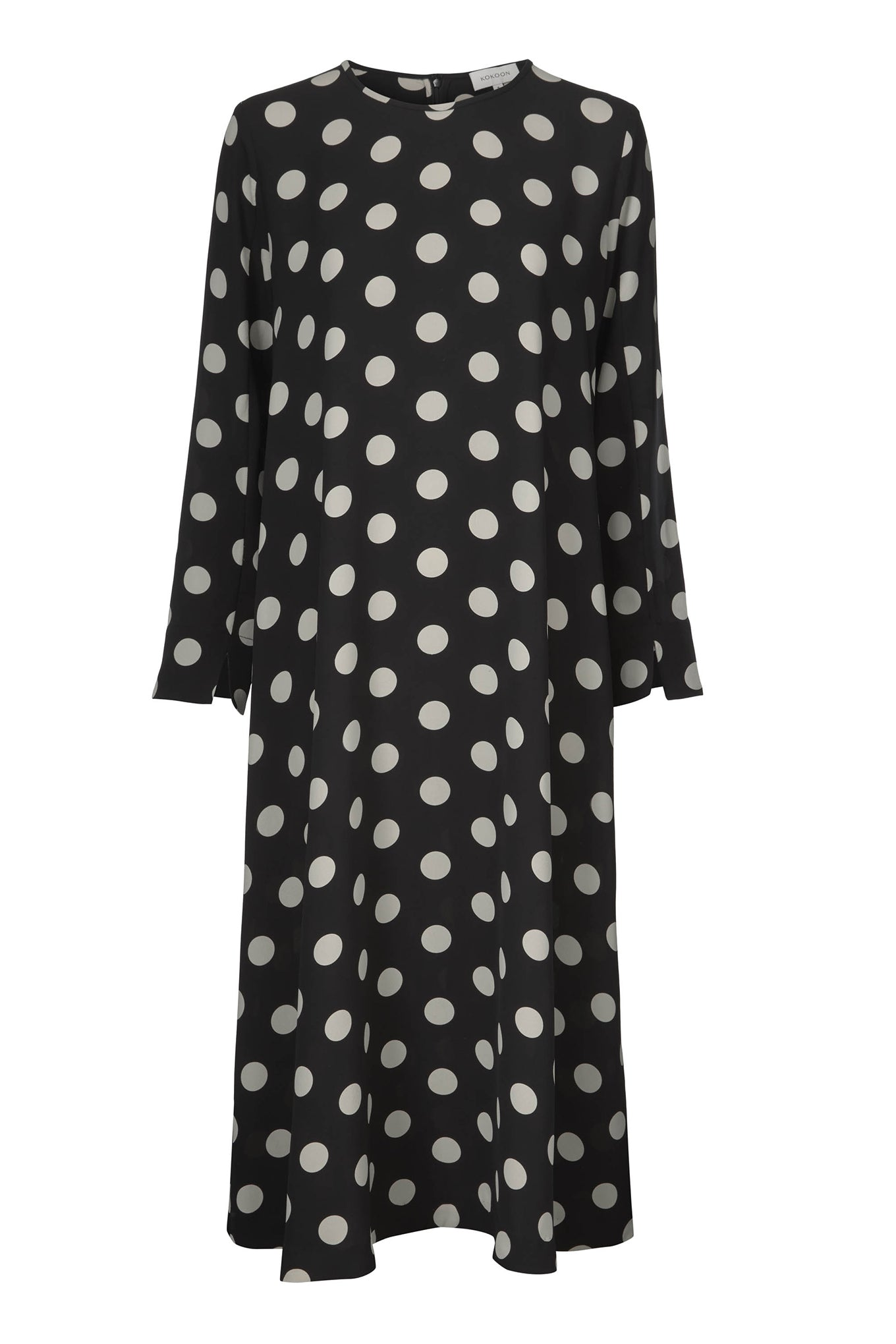 Aba Dress - Medium Dot