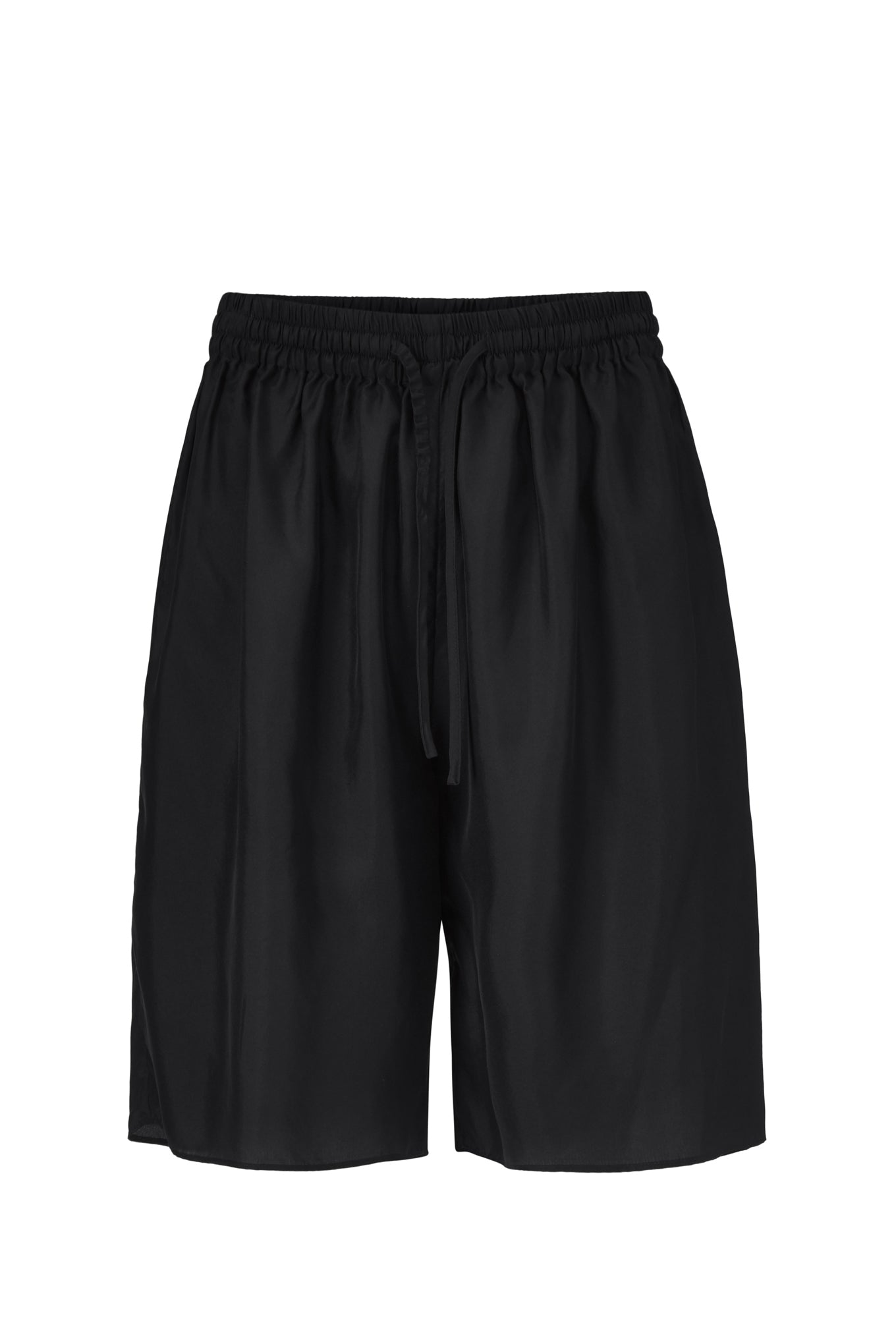 BEA SHORTS - BLACK
