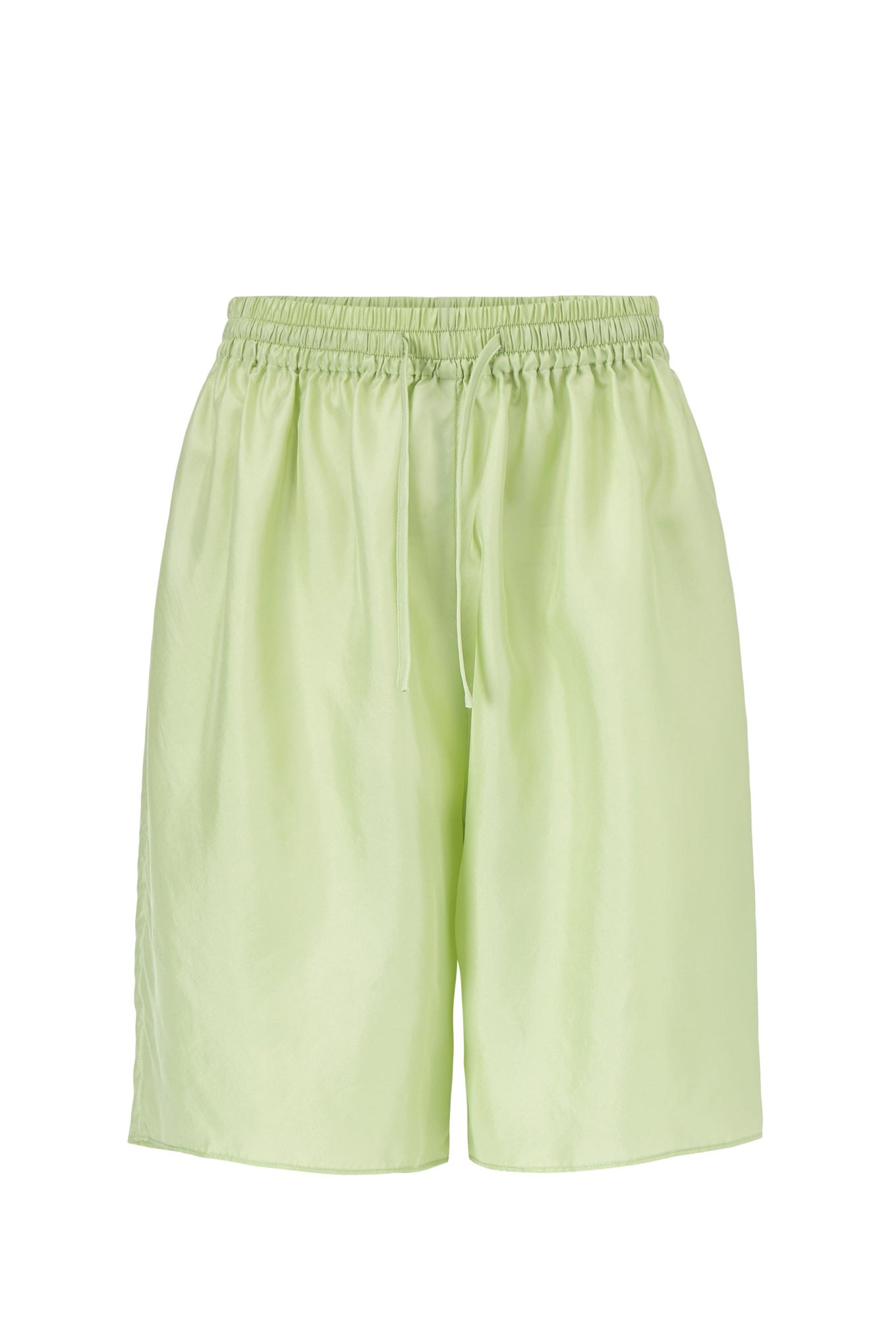 BEA SHORTS - LIME