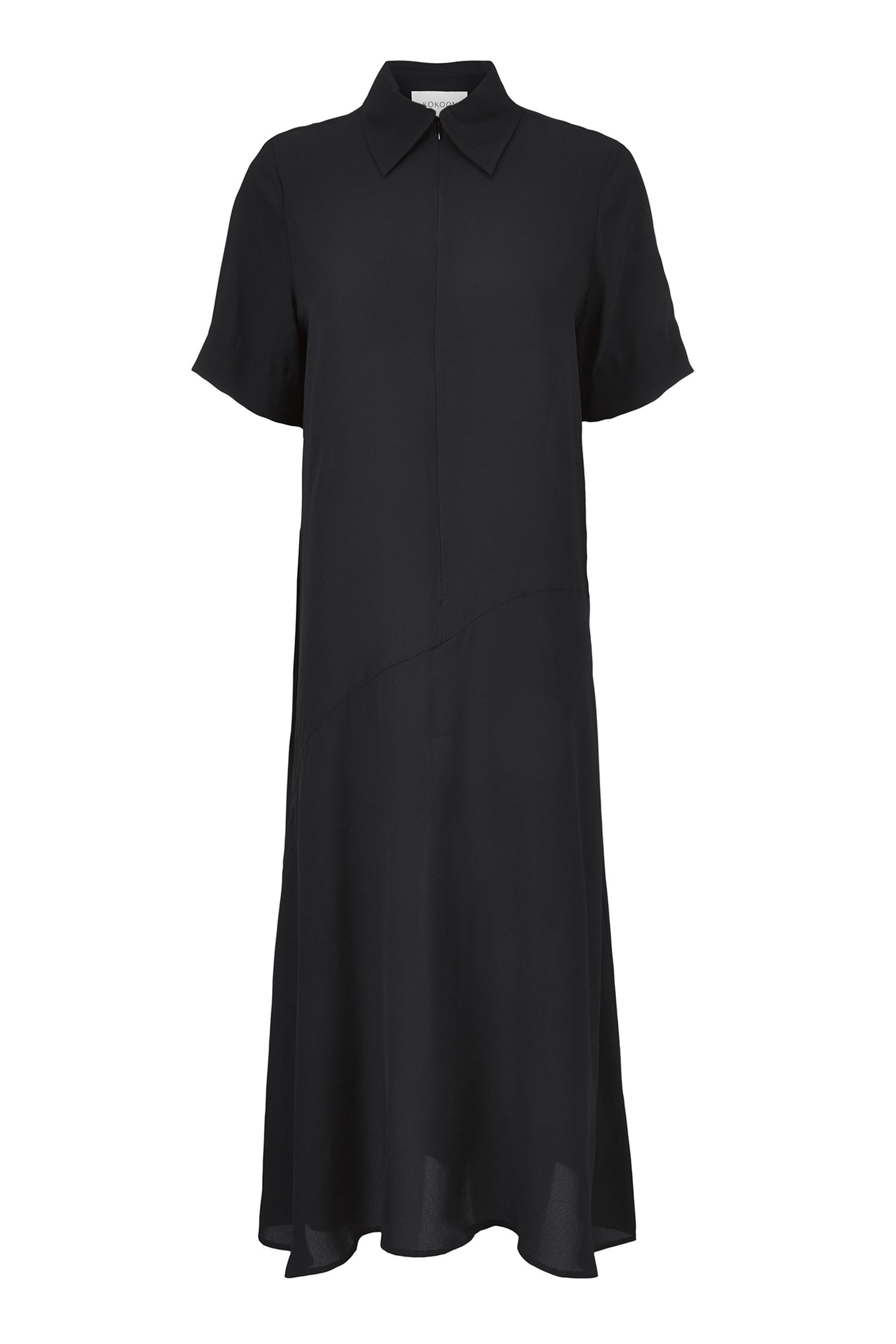 JODY DRESS - BLACK