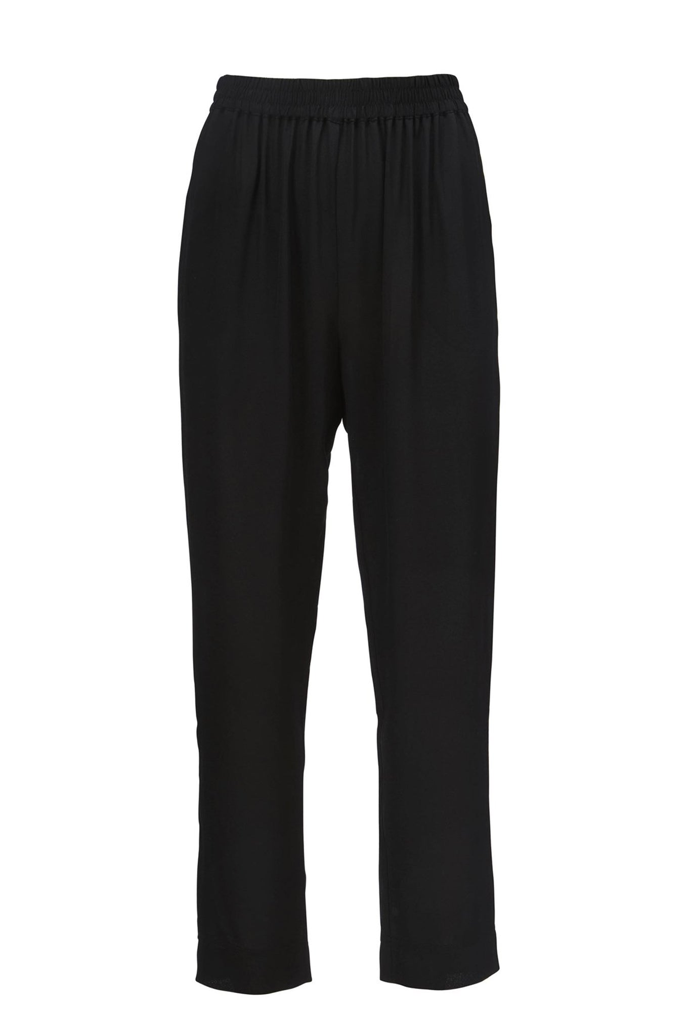 PY PANTS - BLACK