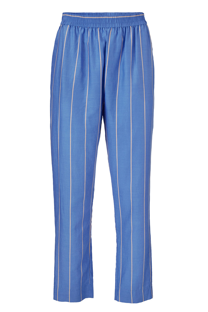 PY PANTS - ROSE STRIPE