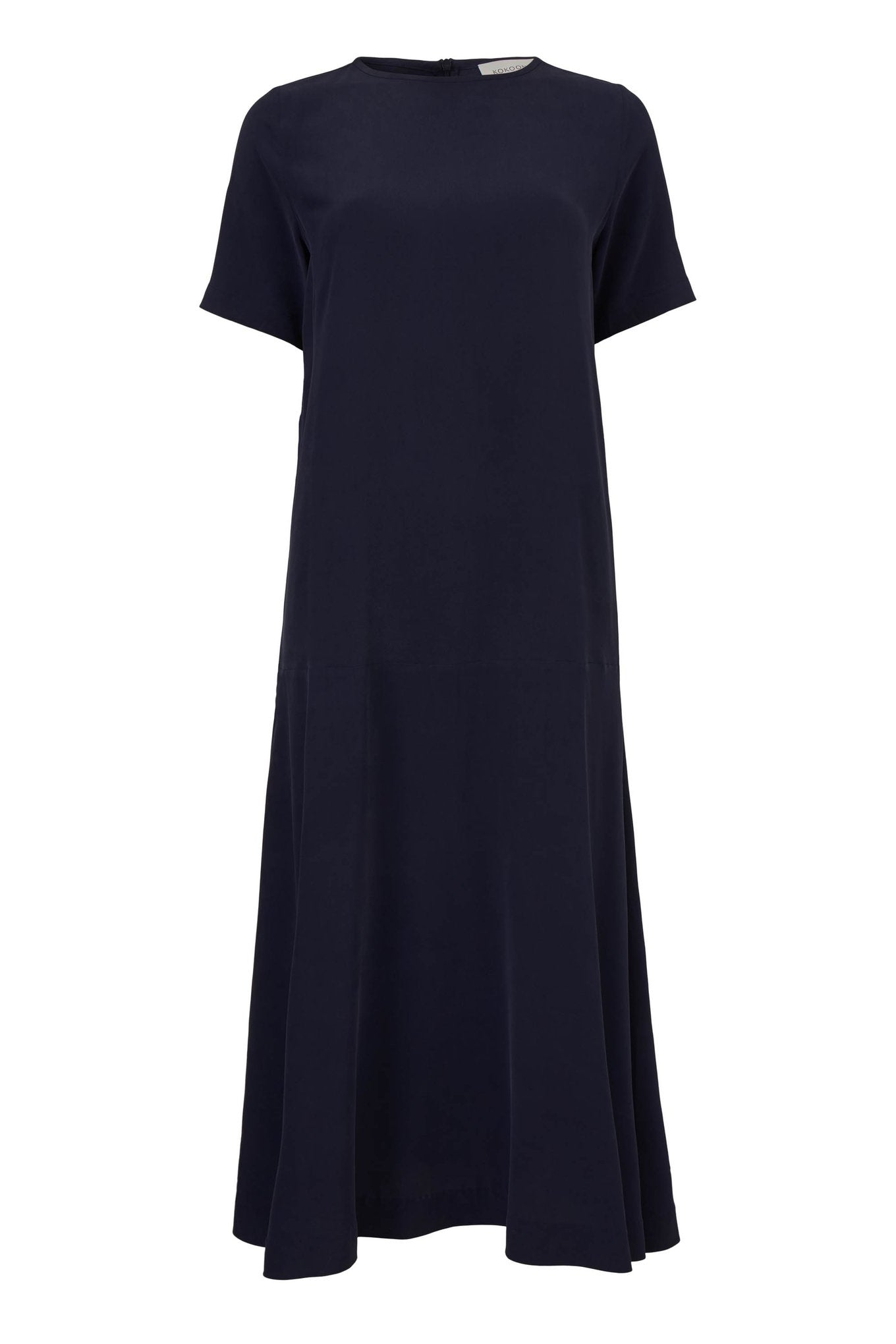 HOLDEN DRESS - NAVY