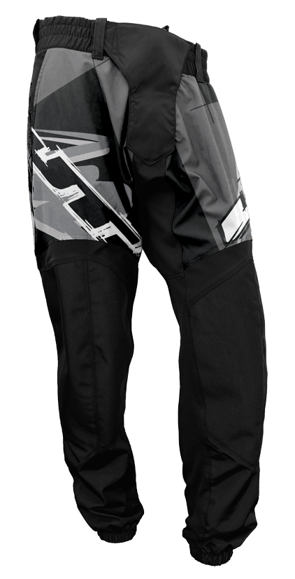 JT Paintball x Wepnz Racing Gray HMD3 Pant