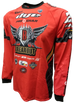 Breakout Spa F-Red Dagger Jersey