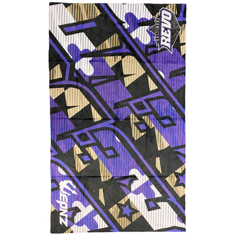 Baltimore Revo Beach Towel