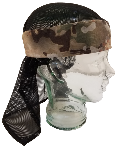 Tac Multi Summit Headwrap