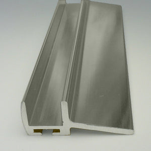 Aluminum Bottom Sweep with Deflector