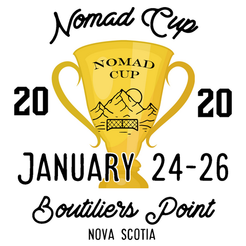 Nomad Cup Team Entry