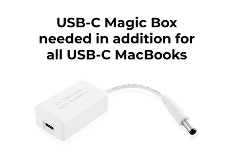 HyperJuice USB-C Magic Box V2