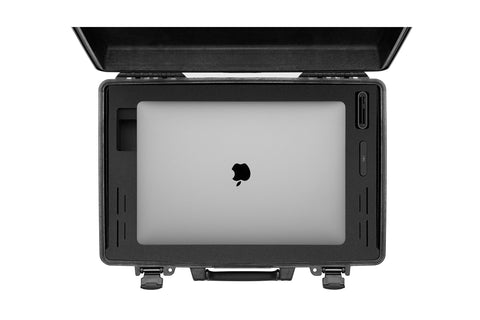 iWorkCase V3 15 Touch Bar