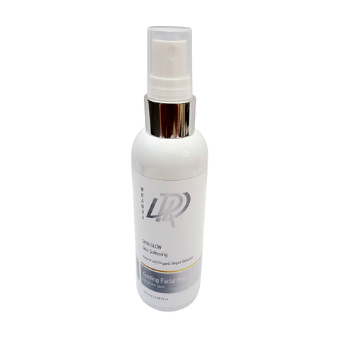 SKIN GLOW SOFTENING COOLING FACE MIST