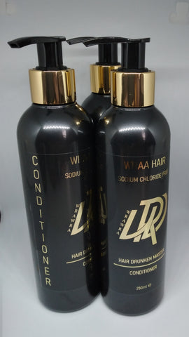 Sodium chloride free hair Conditioner