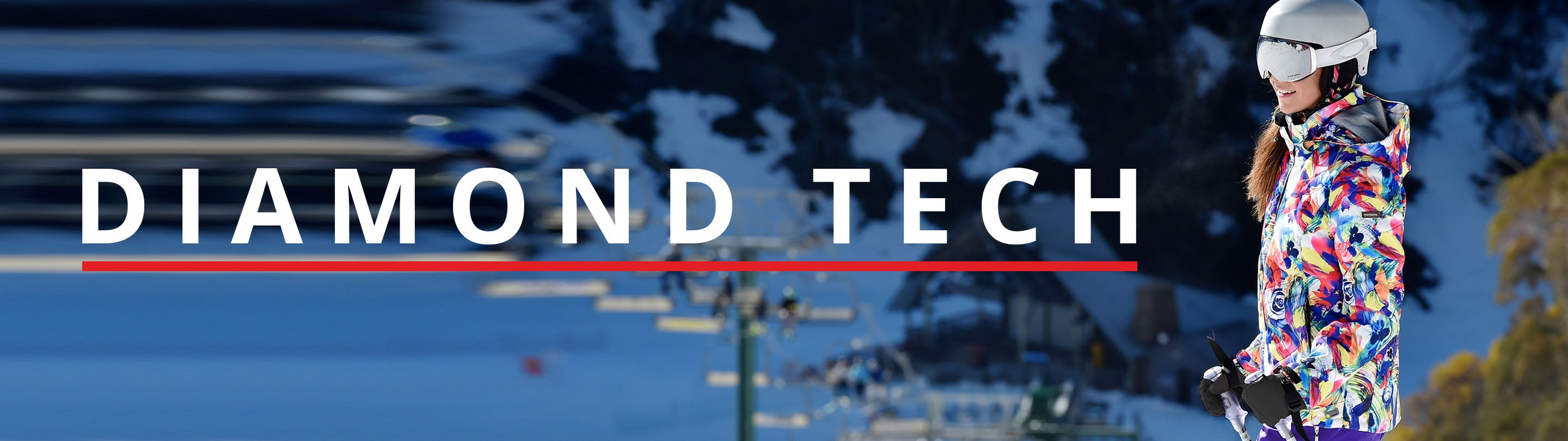 Diamond Tech Banner