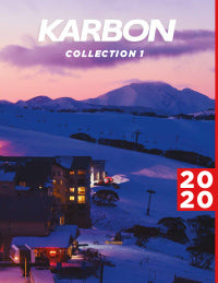 Karbon Catalogue 2020 Collection 1
