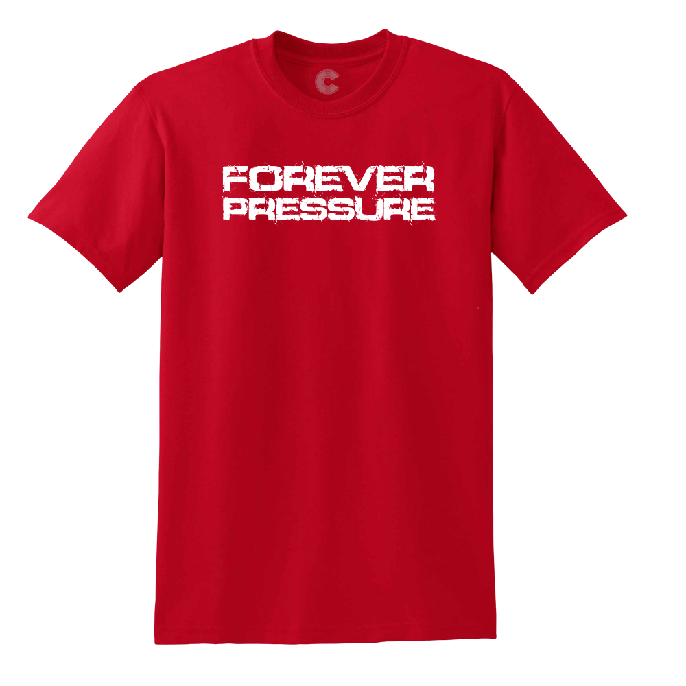 Forever Pressure Tee