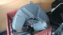 Oem Ironhead 58-65 K Model Horseshoe Oil Tank