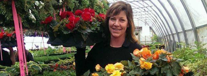 How to Grow Begonias from Tubers