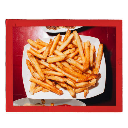 SATURDAY: FRIES