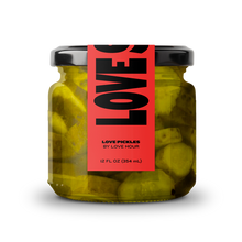 Load image into Gallery viewer, FRIDAY: LOVE PICKLES
