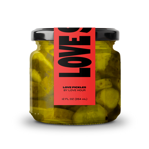 FRIDAY: LOVE PICKLES