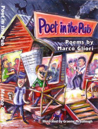 Poet in the Pub (Book)
