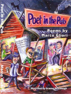 Poet in the Pub (eBook) - PDF