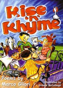 Rise n Rhyme (eBook only) - PDF