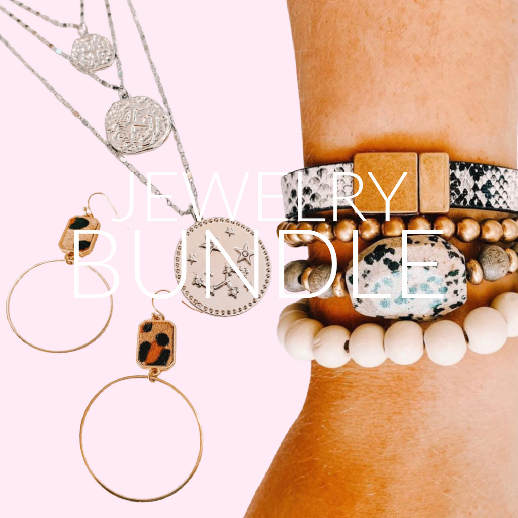 Bundle Jewelry Bundle
