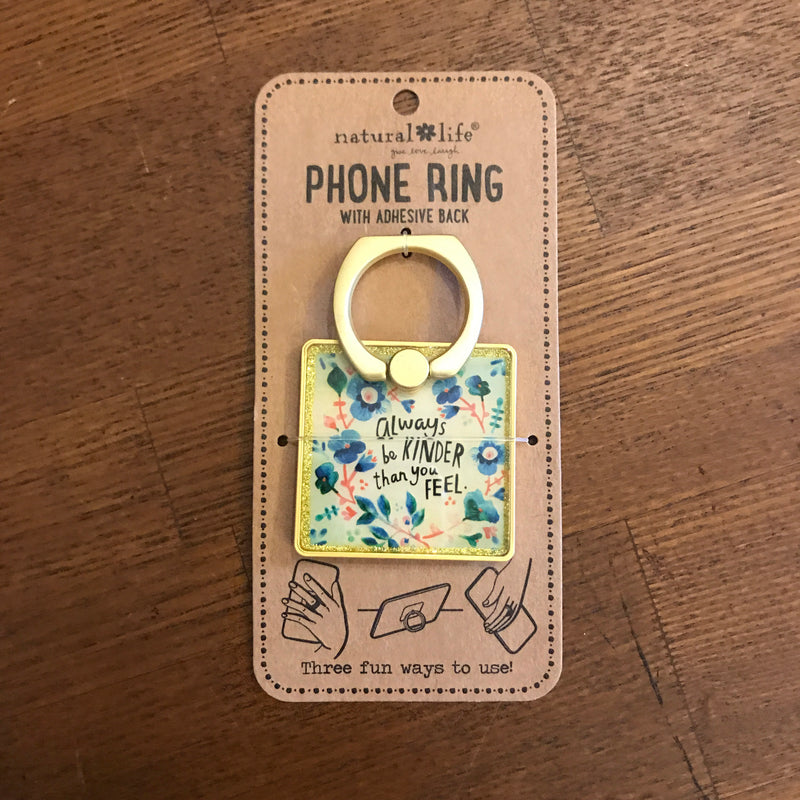 Phone Ring Always Kinder - Front Porch Boutique