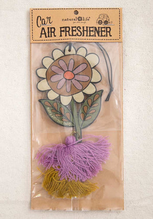 Car Air Freshener Make A Difference