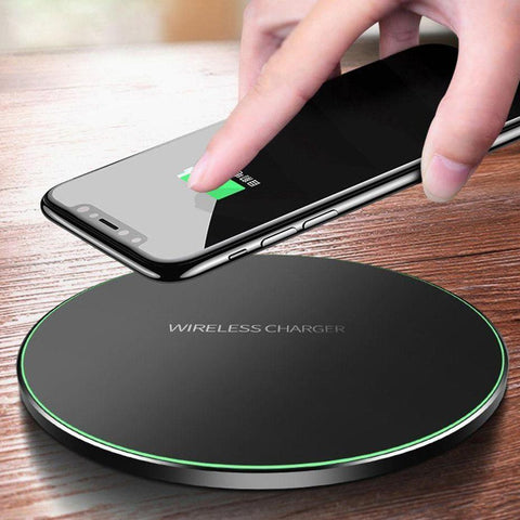 Wireless Phone Charger 2019