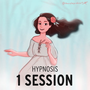01 Single Hypnosis Session