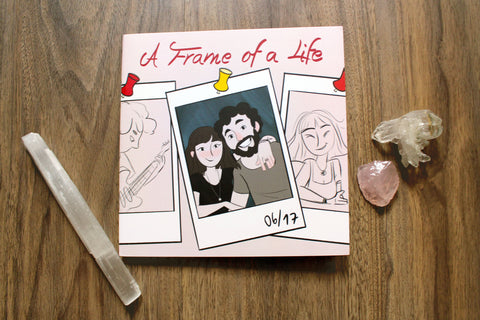 A Frame of a Life