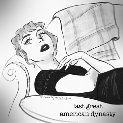 Last Great American Dynasty - Folklore