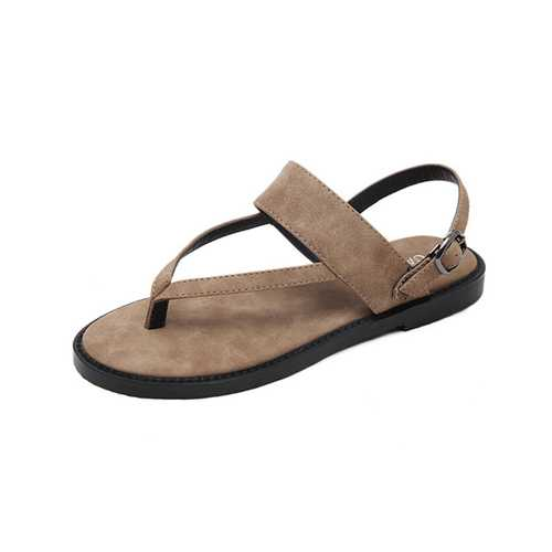 Casual Beach Sandal Women Shoes Flip Flops