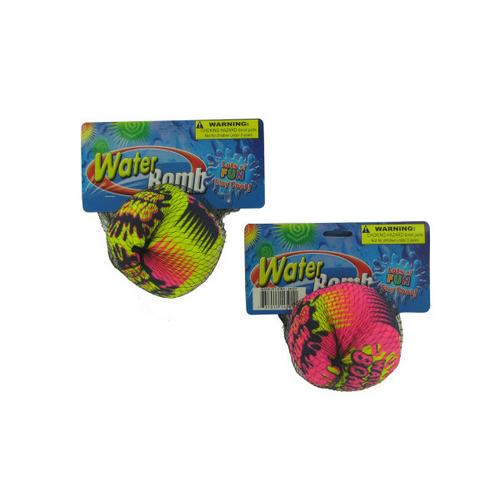 Water Bomb ( Case of 108 )