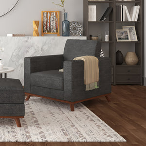 Archer Accent Chair - SunHaven Home