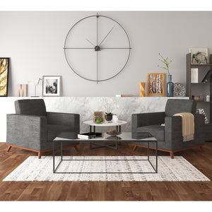 Archer Accent Chair - Set of 2
